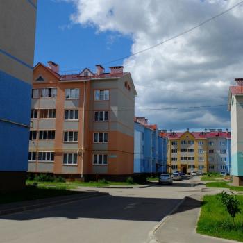 Микрорайон Новая Ильинка 3 (Иваново) – фото №2
