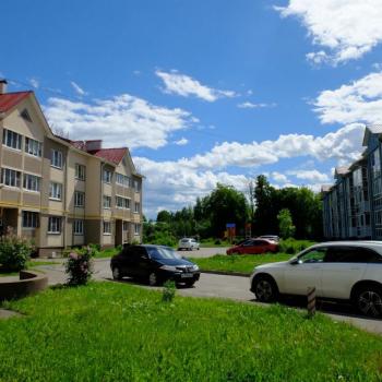 Микрорайон Новая Ильинка 3 (Иваново) – фото №3