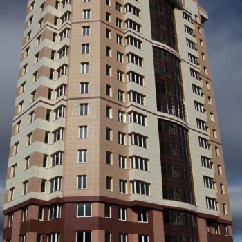 ЖК Огни Москвы (Иваново) – фото №1