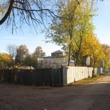 ЖК по Володиной (Иваново) – фото №1