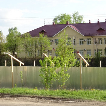 ЖК Заречье (Иваново) – фото №1
