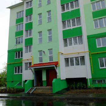 ЖК Клевер (Иваново) – фото №2