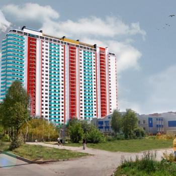 ЖК Новая волна (Иваново) – фото №3