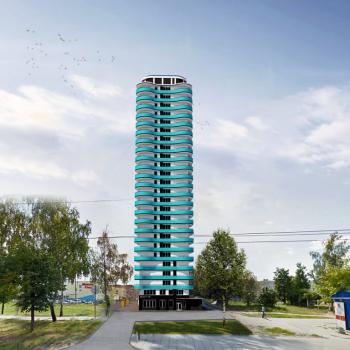 ЖК Новая волна (Иваново) – фото №1