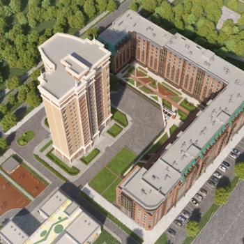 ЖК Ривьера Парк (Ижевск) – фото №5