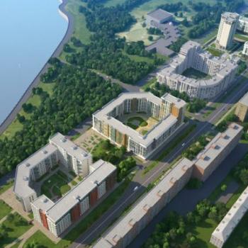 ЖК Ривьера Парк (Ижевск) – фото №3
