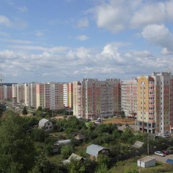 ЖК Виктория Парк (Ижевск) – фото №2