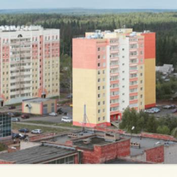 ЖК Виктория Парк (Ижевск) – фото №3