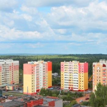 ЖК Виктория Парк (Ижевск) – фото №1