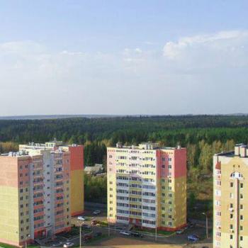 Фото ЖК Виктория Парк (Ижевск)