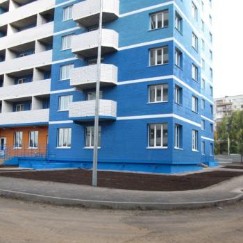 ЖК Эдельвейс (Ижевск) – фото №5