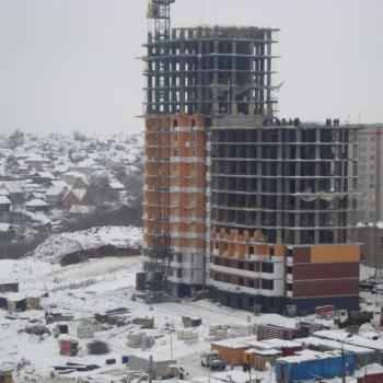 ЖК Заречный квартал (Ижевск) – фото №2