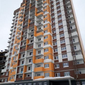 ЖК Заречный квартал (Ижевск) – фото №1