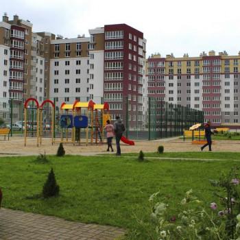 ЖК Восток (Калининград) – фото №3