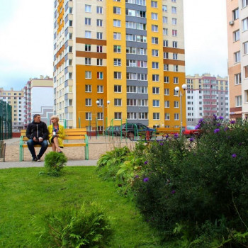 ЖК Восток (Калининград) – фото №2