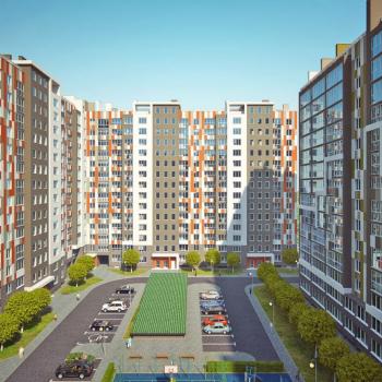 ЖК Дадаевский (Калининград) – фото №3