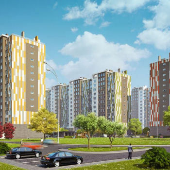ЖК Дадаевский (Калининград) – фото №2