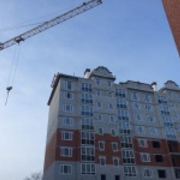 ЖК Парковый квартал (Калининград) – фото №2
