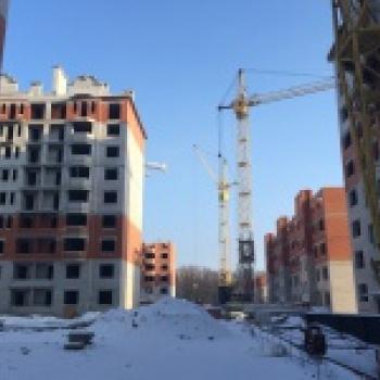 ЖК Парковый квартал (Калининград) – фото №1