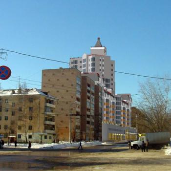 ЖК Адмирал по улице Билибина, 6 (Калуга) – фото №3
