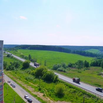 Жилой дом на Гурьянова (Калуга) – фото №3