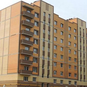 ЖК на улице Московской (Калуга) – фото №1