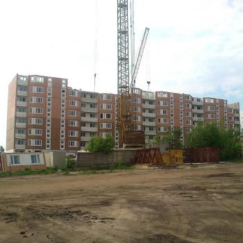 Микрорайон Хрустальный (Калуга) – фото №1