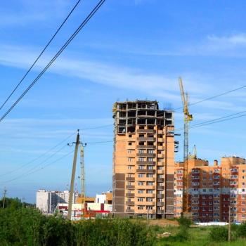 ЖК на ул. Фомушина (Калуга) – фото №3