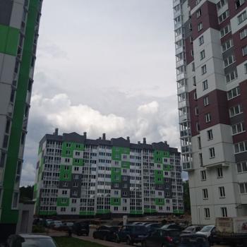 Жилой квартал Веснушки (Калуга) – фото №9