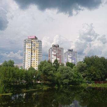 Жилой квартал Веснушки (Калуга) – фото №7