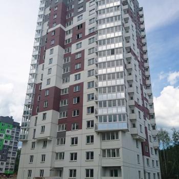 Жилой квартал Веснушки (Калуга) – фото №10