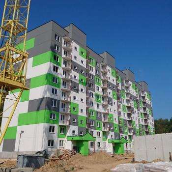 Жилой квартал Веснушки (Калуга) – фото №12