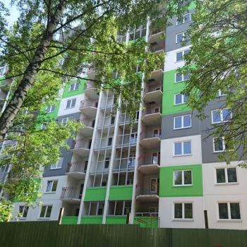 Жилой квартал Веснушки (Калуга) – фото №13