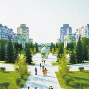 Жилой квартал Веснушки (Калуга) – фото №5