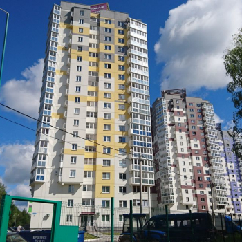 Жилой квартал Веснушки (Калуга) – фото №6