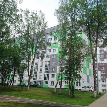 Жилой квартал Веснушки (Калуга) – фото №8
