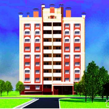 Жилой дом Пролетарская (Калуга) – фото №1