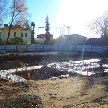 Жилой дом Пролетарская (Калуга) – фото №2