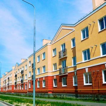 ЖК Кошелев - проект (Калуга) (Калуга) – фото №1