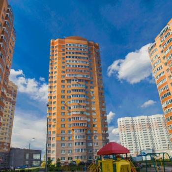 Микрорайон Правград (Калуга) – фото №2