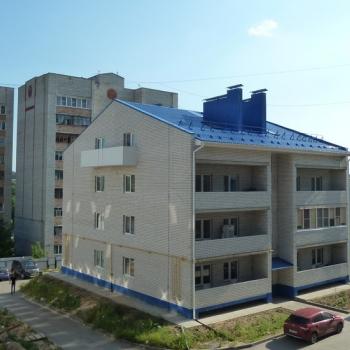 ЖК Тихий двор (Калуга) – фото №3