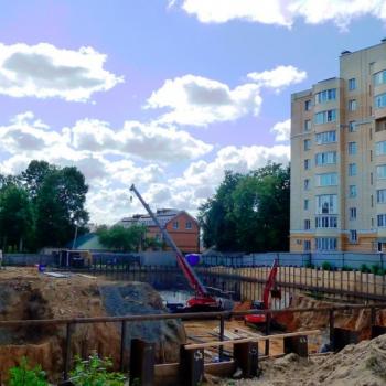 Элитный дом Новый адрес (Калуга) – фото №2
