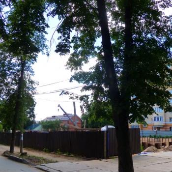 Элитный дом Новый адрес (Калуга) – фото №1