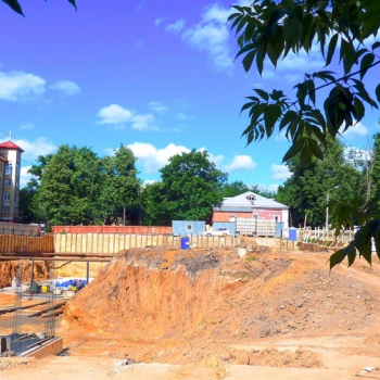 Элитный дом Новый адрес (Калуга) – фото №3