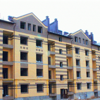 Дом на Заречной (Калуга) – фото №1