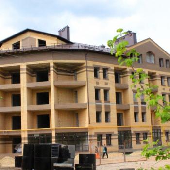 Дом на Заречной (Калуга) – фото №3