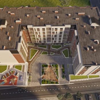 ЖК Z House (Казань) – фото №1