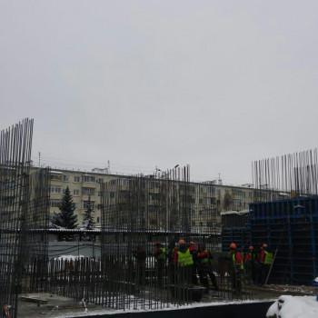 ЖК Норвежский (Казань) – фото (альбом 1)