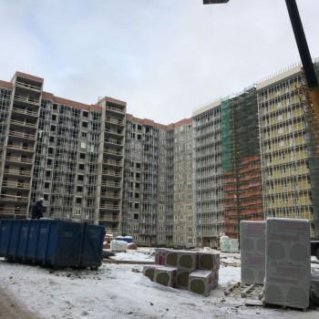 ЖК Новые Острова (Казань) – фото №1