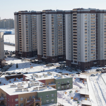ЖК Казань 21 век (Казань) – фото №3